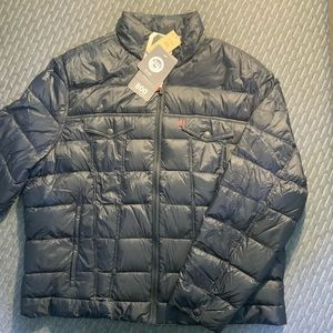 Levi Down Puffy Jacket